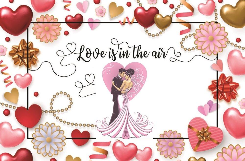 The Romance of a Lifetime