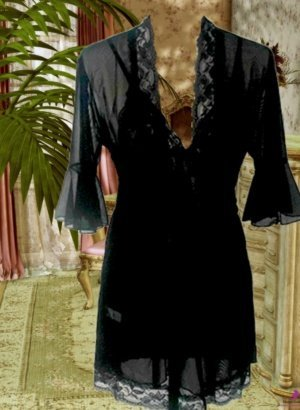 Black-Lace-Boudoir-Robe-Chemise-DISPLAY-global-APP