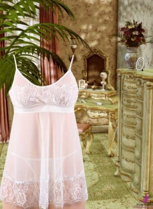White-Lace-Eyelash-Trim-Babydoll-Lingerie-DISPLAY-global-worldwide-APP