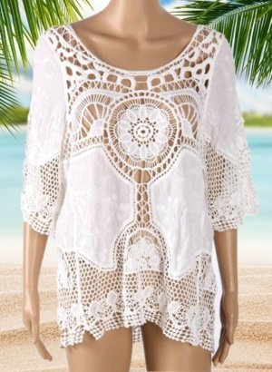 Embroidered-Lace-Cruise-Wear-Dress-DISPLAY-global-APP