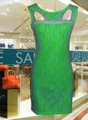 Fluorescent-Green-Lace-Overlay-Bodycon-Dress-DISPLAY-GLOBAL-APP
