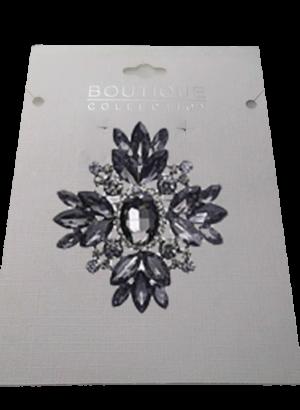 2.5-Inch-Symmetric-Crystal-Brooch-Black-Diamond-CATALOG