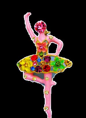 69mm-Pink-Crystal-Ballerina-Goldtone-Ballets-d-action-1.