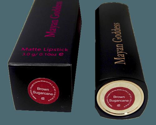 Creamy-Matte-Lipstick-BROWN-SUGARCANE-2