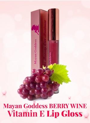 Mayan-Goddess-Boutique-BERRY-WINE-Lip-Gloss-customized.