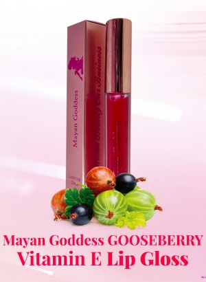 Mayan-Goddess-Boutique-GOOSEBERRY-Lip-Gloss-customized